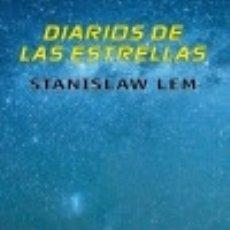 Libros: DIARIOS DE LAS ESTRELLAS. Lote 87471048