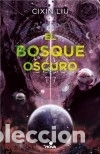 EL BOSQUE OSCURO (Libros Nuevos - Literatura - Narrativa - Ciencia Ficción y Fantasía)