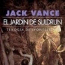 Libros: EL JARDÍN DE SULDRUN: TRILOGÍA DE LYONESSE 1. Lote 106974226