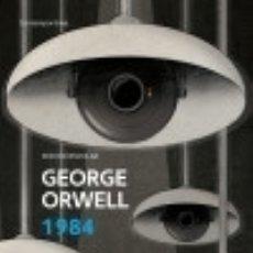 Libros: 1984: EDICION ESCOLAR. Lote 70710641