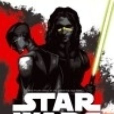 Libros: STAR WARS DISCÍPULO OSCURO (NOVELA). Lote 97336979