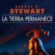 Libros: TIERRA PERMECE,LA GIGAMESH EDICIONES. Lote 70948442