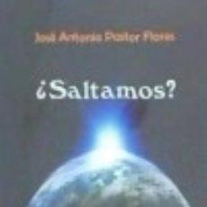 Libros: ¿SALTAMOS?. Lote 128227955