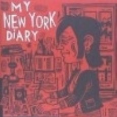 Libros: MY NEW YORK DIARY. Lote 128543039