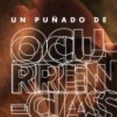 Libros: UN PUÑADO DE OCURRENCIAS. Lote 128609467