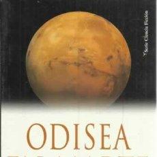 Libros: ODISEA EN MARTE - STANLEY G. WEINBAUM. Lote 130158674