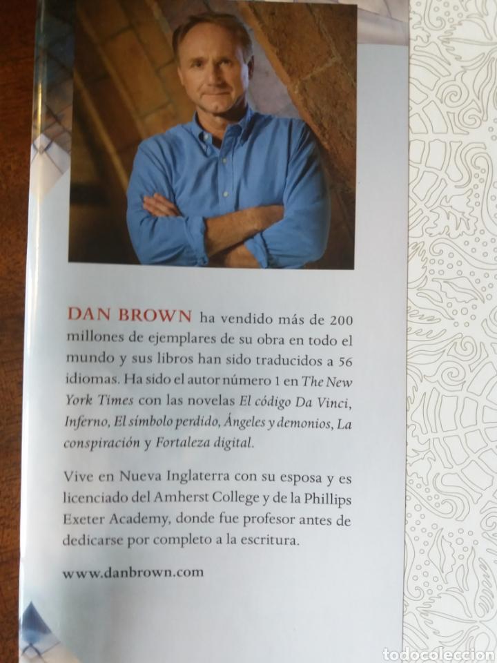 Libros: Origen- Dan Brown - Foto 2 - 132558975