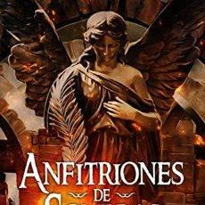 Libros: ANFITRIONES DE SOMBRAS. Lote 135477818