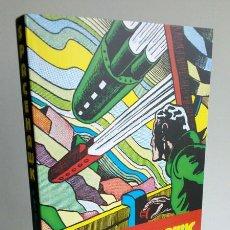 Libros: SPACEHAWK DE BASIL WOLVERTON - FANTAGRAPHICS (2012). Lote 136760846