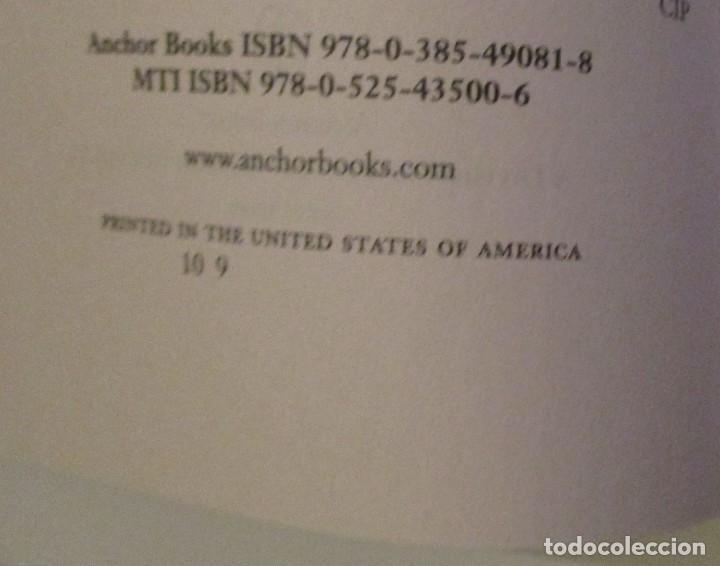 Libros: MARGARET ATWOOD: THE HANDMAID´S TALE (El Cuento de la Criada). CON FIRMA 100% ORIGINAL. EN INGLÉS!! - Foto 5 - 140664386