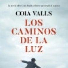 Libros: LOS CAMINOS DE LA LUZ. Lote 140837917
