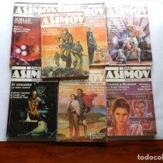Libros: REVISTA ASIMOV C F. Lote 147380718