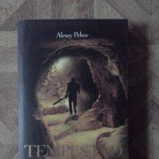 Libros: ALEXEY PEHOV - TEMPESTAD DE SOMBRAS. Lote 149205674