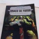 Libros: LIBRO DRACO DE FUEGO. Lote 159970612