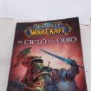 Libros: LIBRO EL CICLO DE ODIO. Lote 159971196