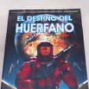 Libros: LIBRO EL DESTINO DEL HUERFANO. Lote 159999328
