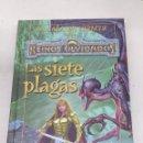 Libros: LIBRO LAS SIETES PLAGAS. Lote 159999808