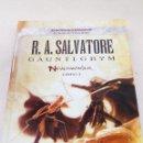 Libros: LIBRO SA SALVATORRE. Lote 160000153