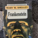 Libros: FRANKESTEIN. Lote 161436954