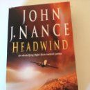 Libros: HEADWINDS. Lote 161555153