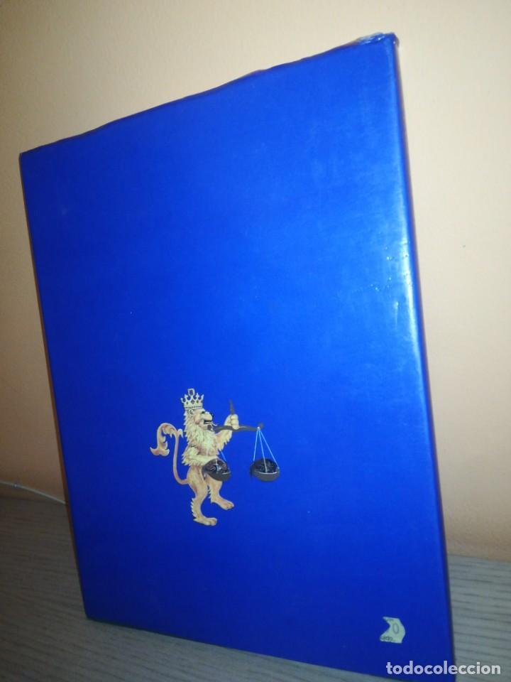 Libros: FÁBULAS MEDIEVALES . YSOPET (ANAYA, 1989) - Foto 5 - 164769574