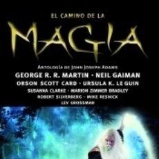Libros: EL CAMINO DE LA MAGIA. Lote 165329796