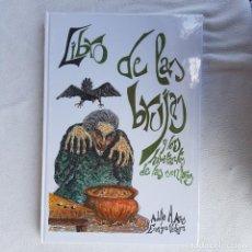 Libros: LIBRO DE LAS BRUJAS Y LOS HABITANTES DE LAS SOMBRAS (ARES, VELAZQUEZ. NUEVO Y SELLADO!. Lote 171751425