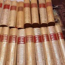 Libros: ANTOLOGIA DE LA NOVELA DE ANTICIPACION, EDICIONES ACERVO. Lote 171777067