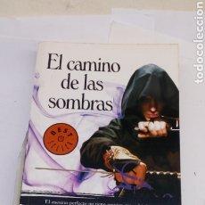 Libros: LIBRO EL CAMINO DE LAS SOMBRAS. Lote 176576225