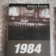 Libros: 1984 GEOGE ORWELL. Lote 182576201