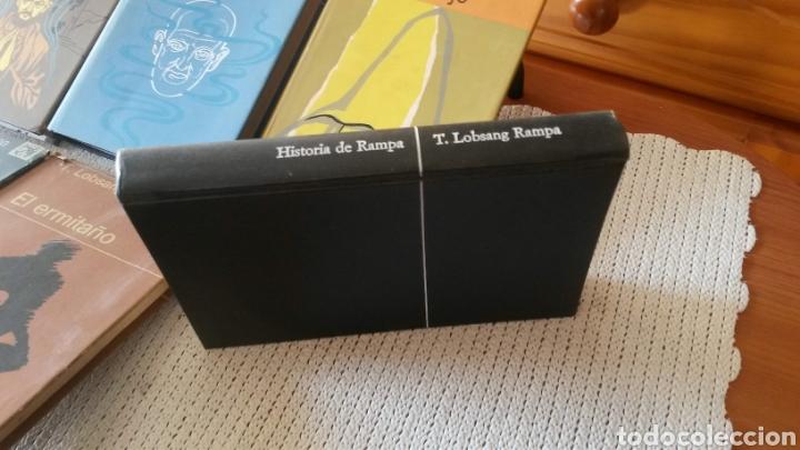 Libros: Lote de libros sobre el Tíbet,,,6 libros - Foto 2 - 184429111
