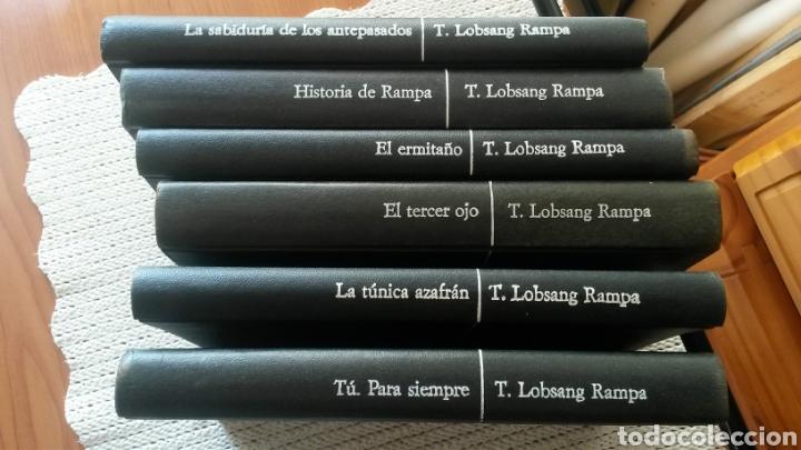 Libros: Lote de libros sobre el Tíbet,,,6 libros - Foto 3 - 184429111