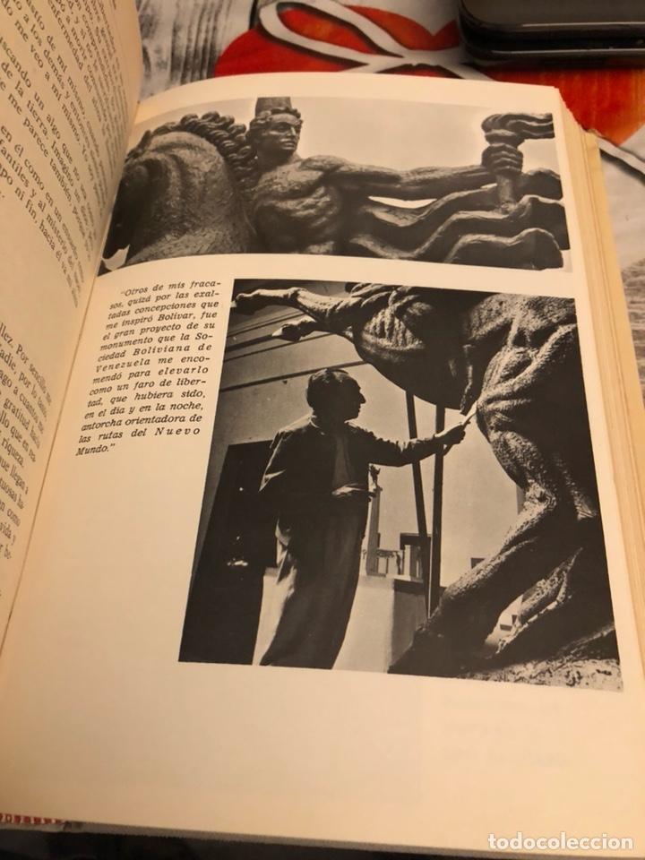 Libros: Lote de 6 libros distintas temáticas - Foto 8 - 188757353