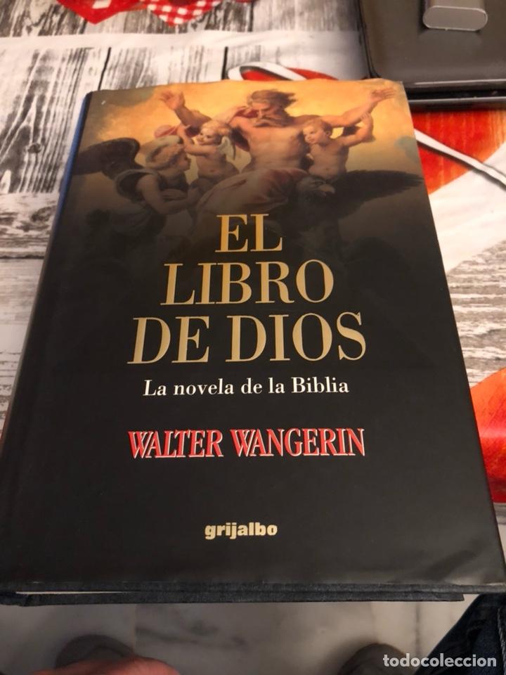 Libros: Lote de 6 libros distintas temáticas - Foto 10 - 188757353