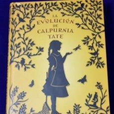 Libros: LA EVOLUCIÓN DE CALPURNIA TATE. JACQUELINE KELLY.. Lote 194511660