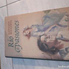 Libros: RIO DE PASIONES. Lote 194900367