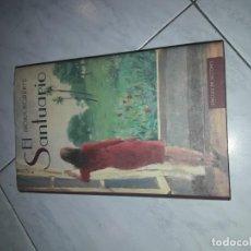 Libros: EL SANTUARIO. Lote 194900932