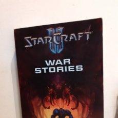 Libros: WAR-STORIES. Lote 195082986