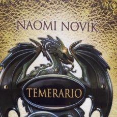 Livres: EL IMPERIO DE MARFIL. DE NAOMI NOVIK.. Lote 196384887