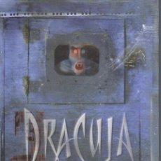 Libros: BRIAN ALDISS. DRACULA DESENCADENADO. RUSTICA. 270 PAGINAS. FANTASIA, TERROR, CIENCIA-FICCION. Lote 197651411