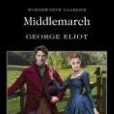 Libros: MIDDLEMARCH. Lote 198615582