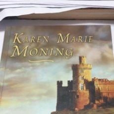 Libros: KAREN MARIE MORNING . EL BESO DEL HIGHLANDER. Lote 204463570