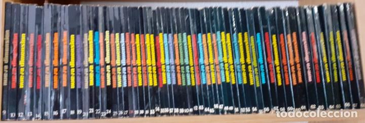 NUEVA DIMENSIÓN CIENCIA FICCIÓN. DRONTE 148 NÚMEROS (136 NÚMEROS Y 12 EXTRAS) BUEN ESTADO (Libros Nuevos - Literatura - Narrativa - Ciencia Ficción y Fantasía)