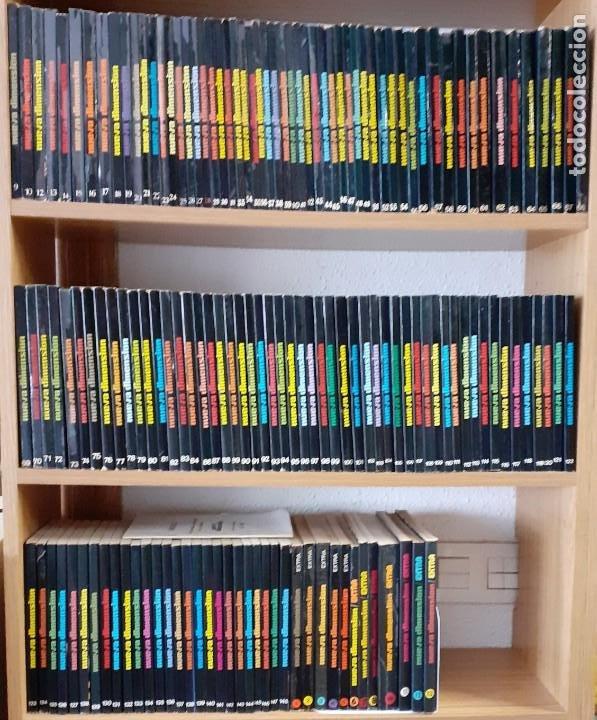 Libros: NUEVA DIMENSIÓN CIENCIA FICCIÓN. DRONTE 148 NÚMEROS (136 NÚMEROS Y 12 EXTRAS) BUEN ESTADO - Foto 4 - 204637477