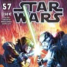Libros: STAR WARS Nº 57. Lote 205651307