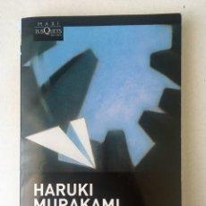 Libros: SPUTNIK, MI AMOR. Lote 206458387