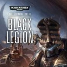 Libros: BLACK LEGION Nº 2. Lote 206853965