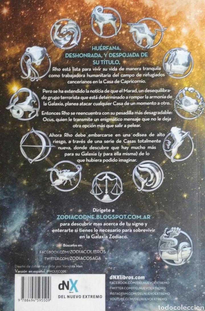 Libros: Saga Zodiaco, Romina Rosell - Foto 2 - 207800096