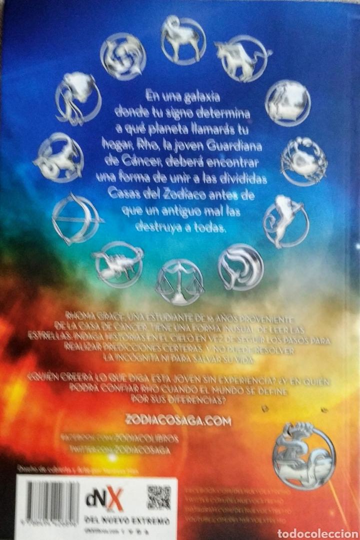 Libros: Saga Zodiaco, Romina Rosell - Foto 3 - 207800096