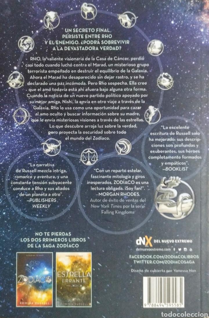 Libros: Saga Zodiaco, Romina Rosell - Foto 8 - 207800096
